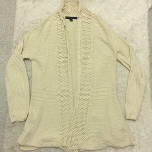 Fever light beige cardigan